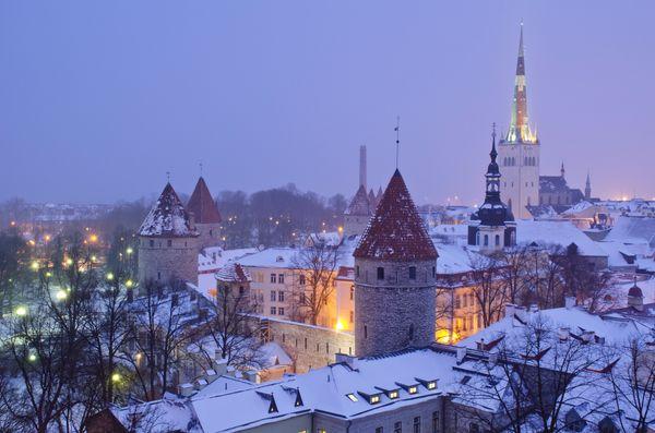 7 Alasan Mengapa Kamu Harus Melanjutkan Studi di Estonia